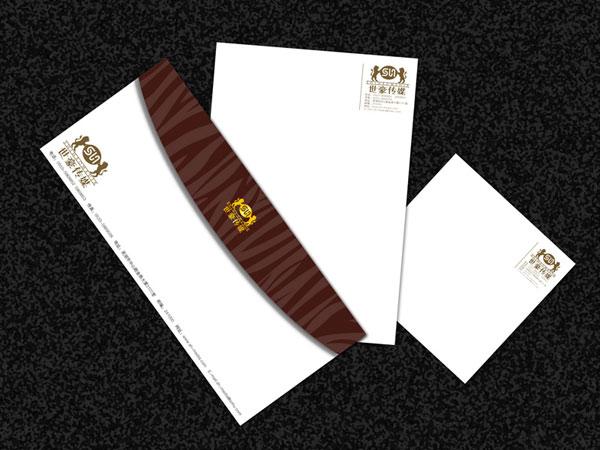 湖南重庆信封印刷公司