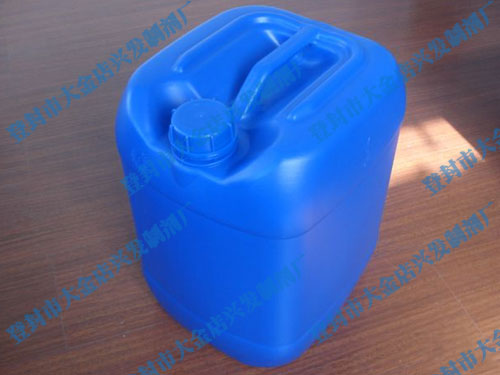 郑州酸性清洗剂供应