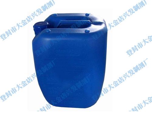反渗透高效阻垢剂