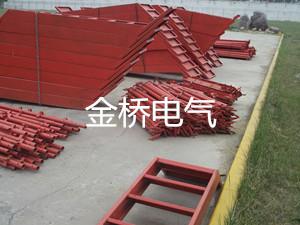 路桥施工安全爬梯