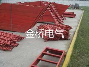 蓋梁施工平臺設備
