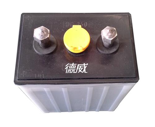 平板车用蓄电池D250