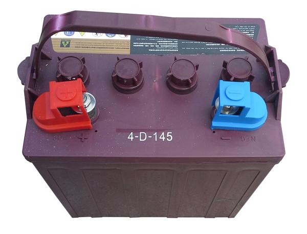 高尔夫球车用蓄电池4-D-145