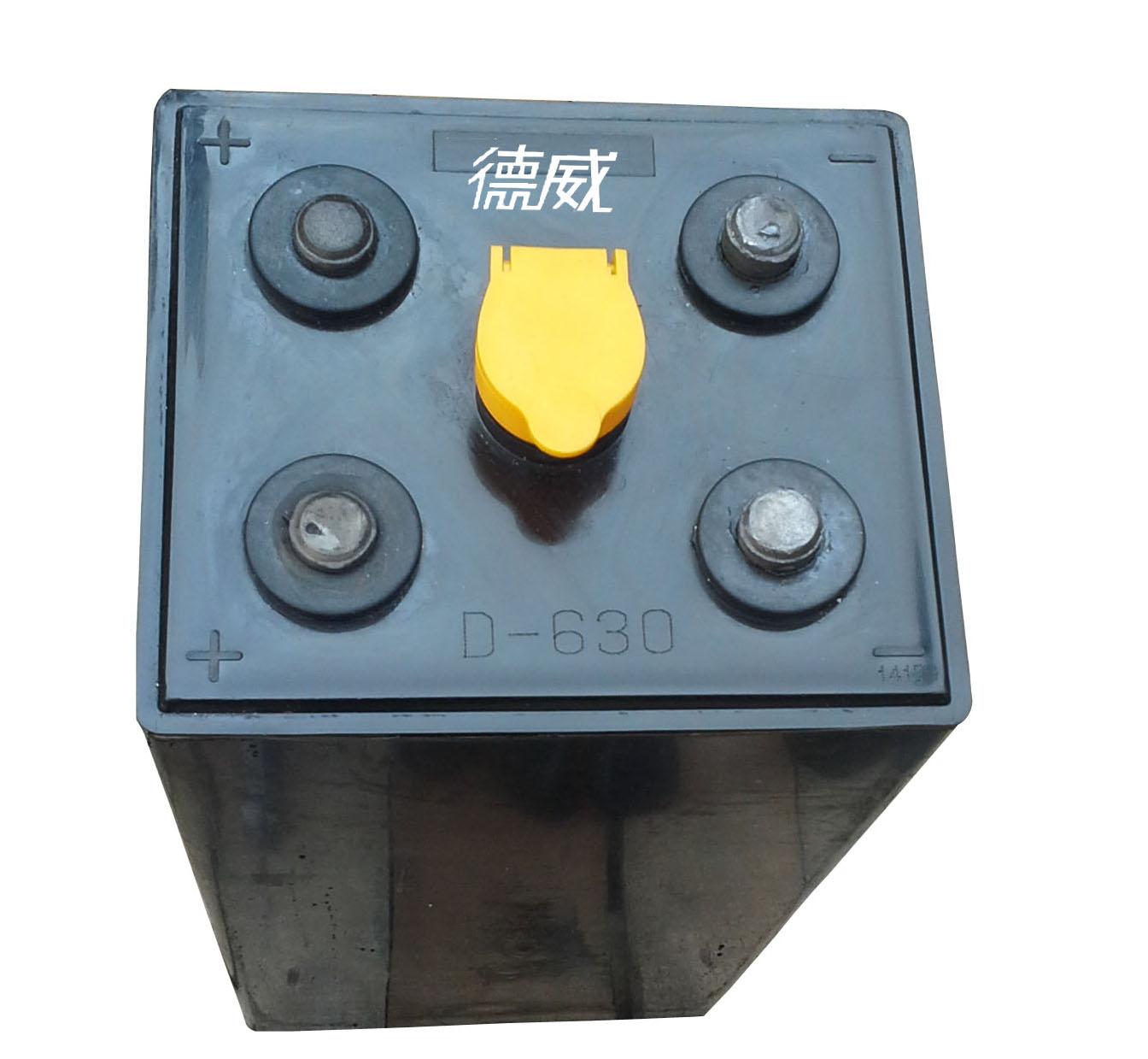 叉车用蓄电池9pzs630