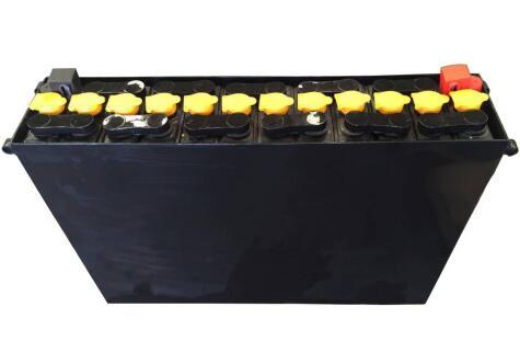 叉车蓄电池 3VBS210