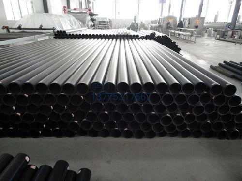 HDPE管产品