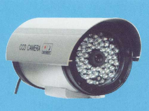 H802彩色CCD摄像机