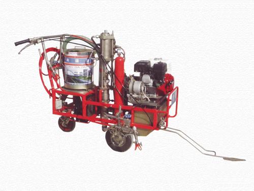 LQD-SK两用型高压无气冷喷划线机