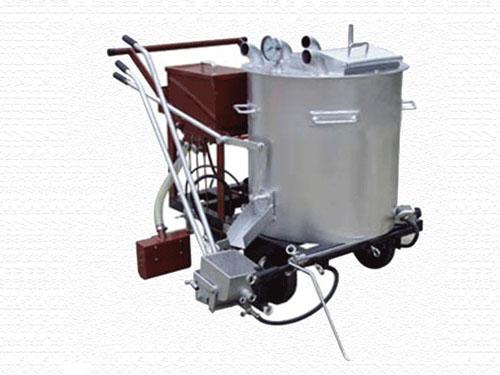 LQD-09多功能热熔划线机