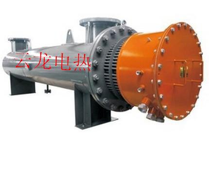 江苏防爆气体电加热器