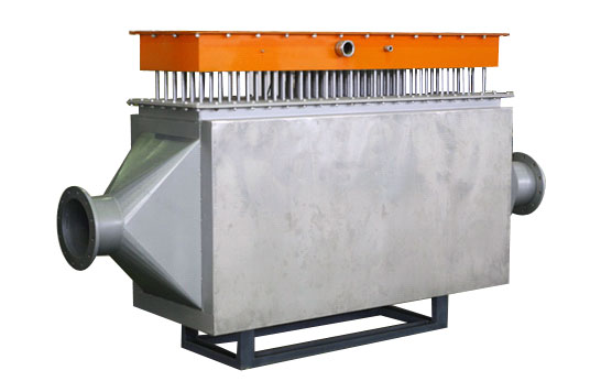 2000KW风道式电加热器