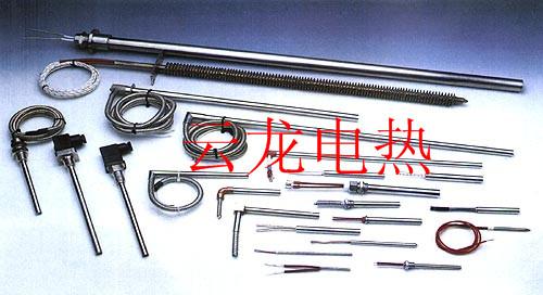 高密度单头电热管
