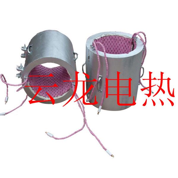 北京哈夫式加热器