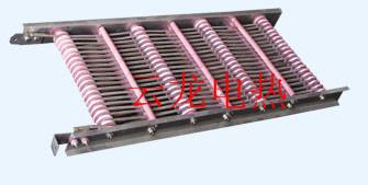 山西框架式加热器