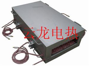 非标热处理加热器