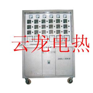 智能型温度控制箱设备