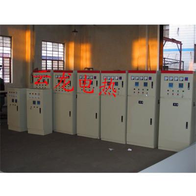江西智能可控硅温控柜7台120kw