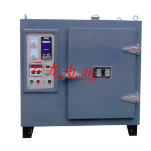 YJCH远红外带记录、程控焊条烘箱