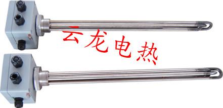自控温式电加热器