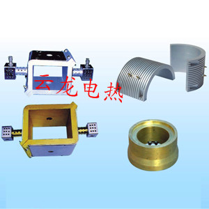 铸铝、铸铜、陶瓷加热器