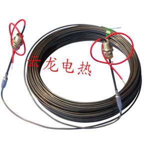 铠装电加热电缆