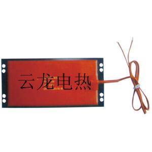 北京硅橡胶加热器