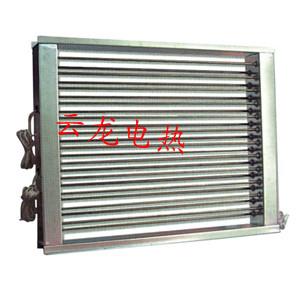 北京风道式辅助电加热器
