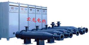 上海电除尘空气电加热器