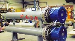 天津氢气防爆电加热器