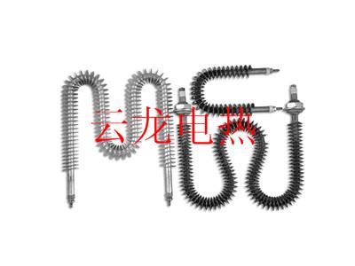 江苏翅片电热管