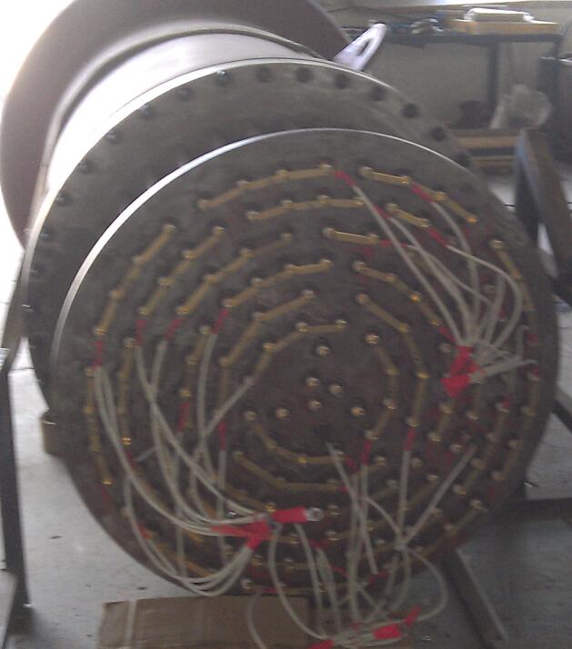 江苏防爆电加热器