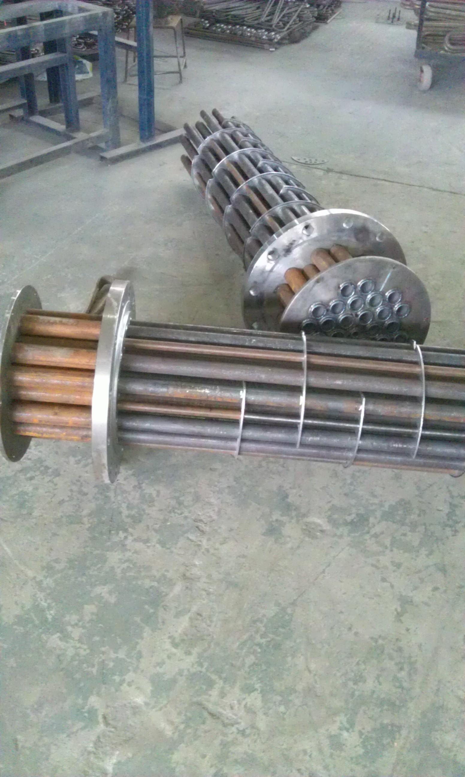 原油电加热器|重油电加热器