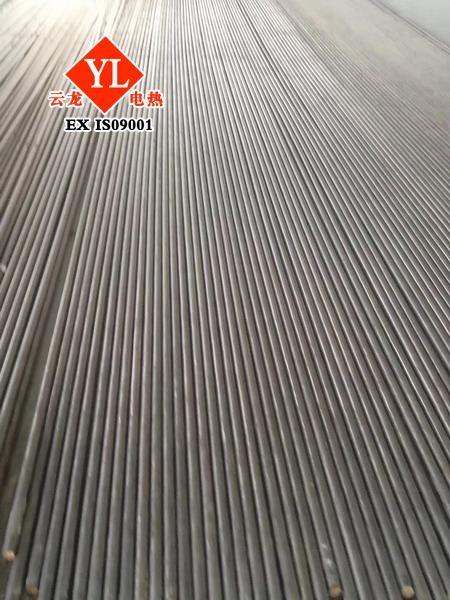 浙江土壤修复电加热器