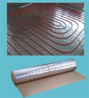 地暖专用反射膜供应商