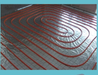 地暖专用反射膜制造商