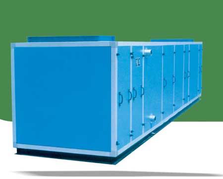 ZK系列组合式空调机组厂家