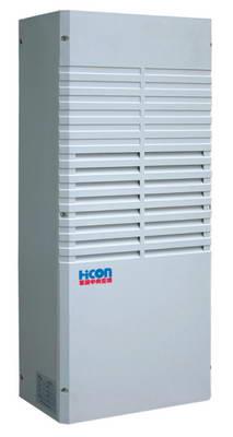 顶置式电柜空调