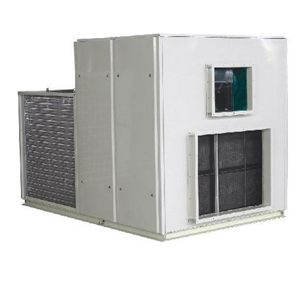 福建屋顶式空调机组