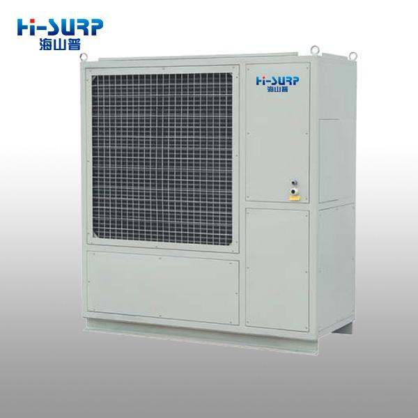 郑州高温油冷却机
