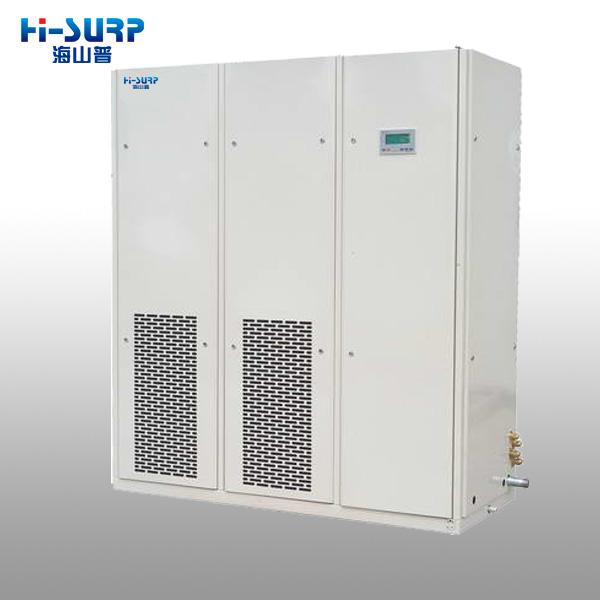 恒温恒湿机组系统