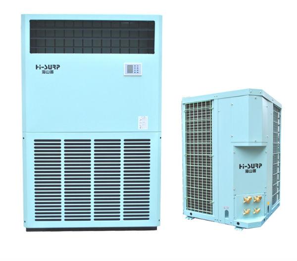 福建单元式风冷柜机