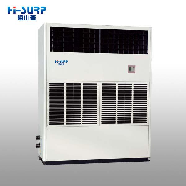 福建单元式水冷柜机