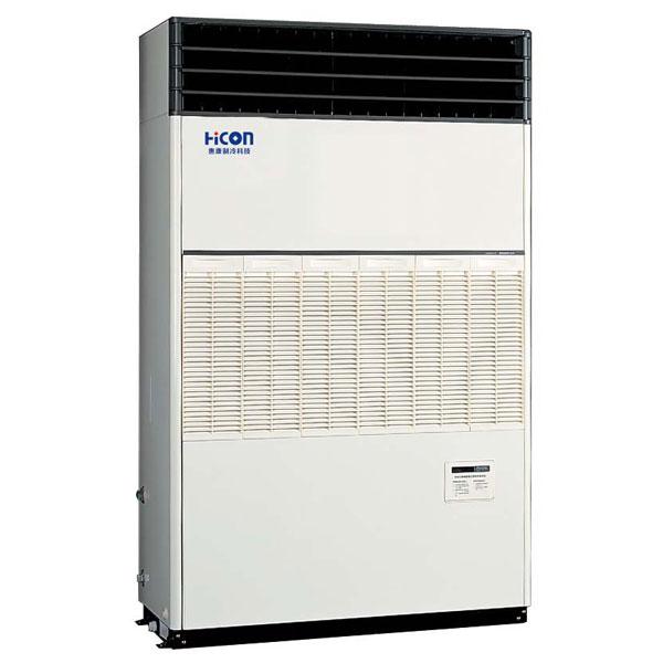 福建工业制冷空调性能