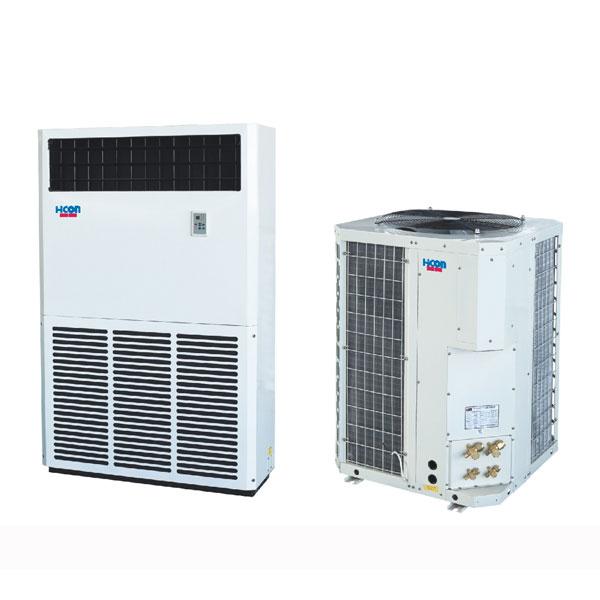 福建工业空调性能