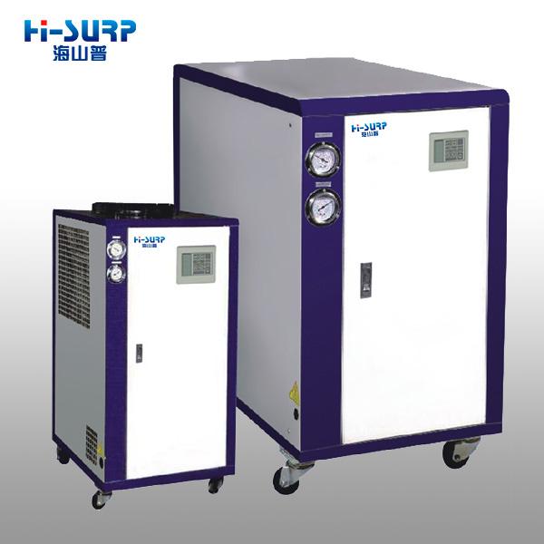 福建低温冷水机组种类