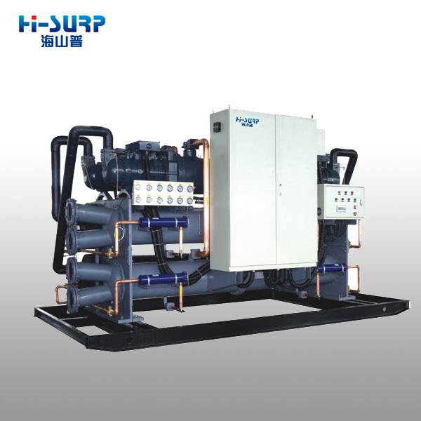 湖南低温冷水机组生产厂家