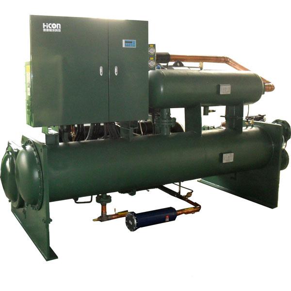 湖南低温冷水机组性能