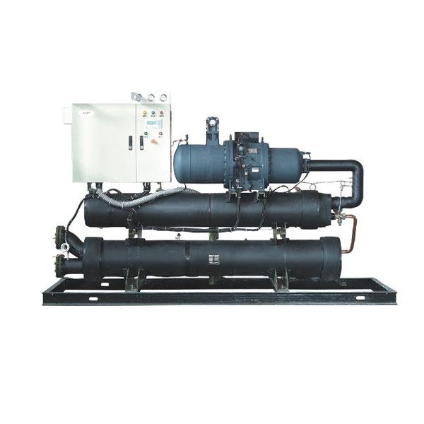 湖南低温冷水机组品牌