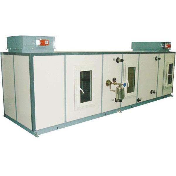 云南工业制冷空调生产厂家