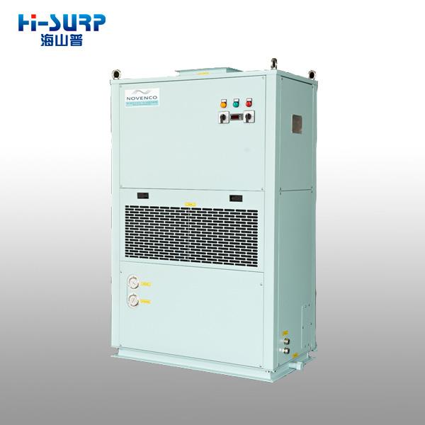 河南海工空调生产